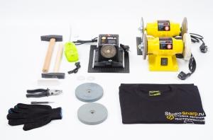 Станки Sharp R7 KIT Standart + видео курс + 3 дня обучения