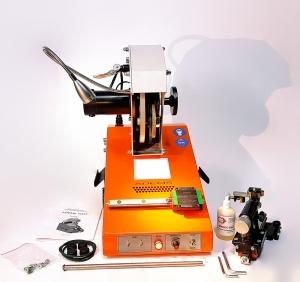 ADEMS GMT - станок для заточки маникюрных кусачек и медицинского
