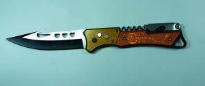 """Складной нож """"Скорпион"""""""